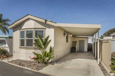 699 N Vulcan Ave UNIT 37, Encinitas, CA 92024 - MLS#: 180061473