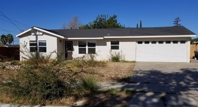 9410 Pike Rd, Santee, CA 92071 - MLS#: 180061479