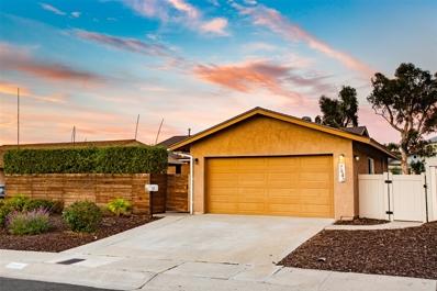 7443 Teasdale Ave, San Diego, CA 92122 - #: 180061500