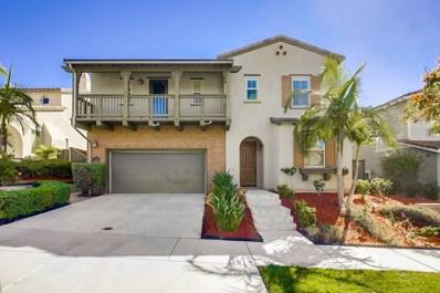 2360 Journey St, Chula Vista, CA 91915 - MLS#: 180061512