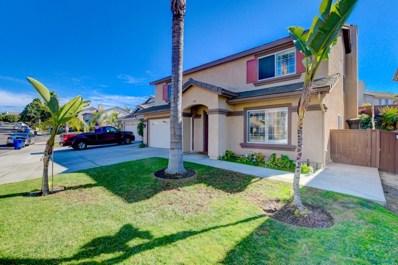 584 Sipes Circle, Chula Vista, CA 91911 - MLS#: 180061528