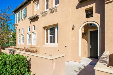 7720 Via Francesco UNIT 6, San Diego, CA 92129 - MLS#: 180061543