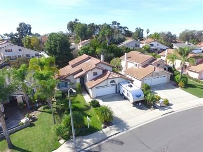 1158 Casa Bonita, Vista, CA 92081 - MLS#: 180061560