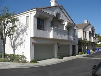 5580 Renaissance Ave UNIT 1, San Diego, CA 92122 - MLS#: 180061584