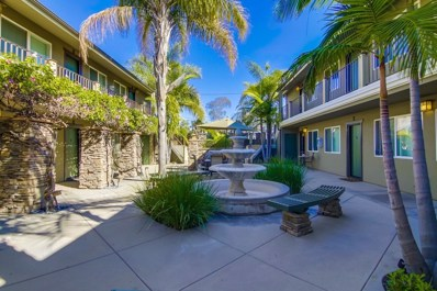 3932 9th Ave UNIT 1, San Diego, CA 92103 - #: 180061595