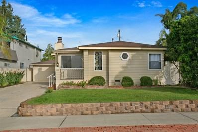 1324 Opal St, San Diego, CA 92109 - MLS#: 180061622