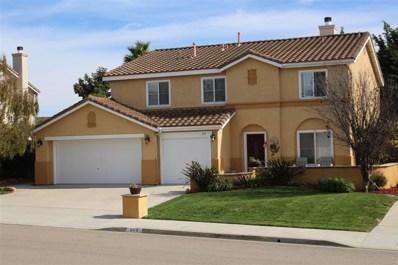 373 Rimhurst Ct, Oceanside, CA 92058 - MLS#: 180061624