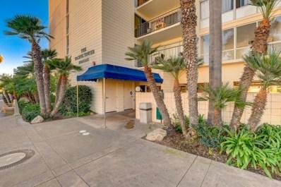 4944 Cass St. UNIT 204, San Diego, CA 92109 - MLS#: 180061649