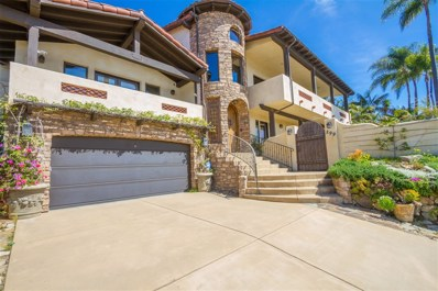 399 Sunset Dr, Encinitas, CA 92024 - MLS#: 180061664