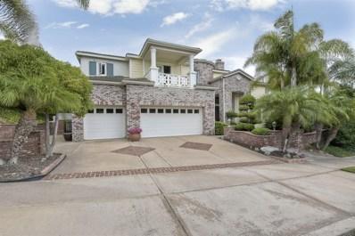 753 Cypress Hills Drive, Encinitas, CA 92024 - MLS#: 180061678