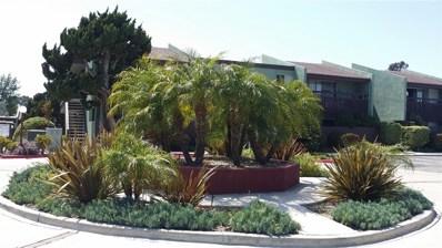 4512 Parks Ave UNIT 22, La Mesa, CA 91942 - MLS#: 180061690
