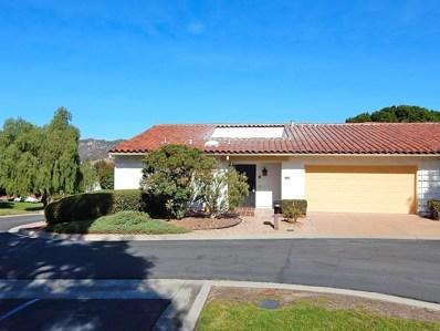 2050 Santa Ysabel Gln, Escondido, CA 92026 - MLS#: 180061720