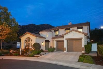 3566 Wild Oak, Escondido, CA 92027 - MLS#: 180061723