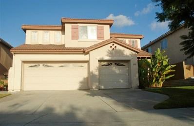 1173 Surfwood Ln, San Diego, CA 92154 - MLS#: 180061730