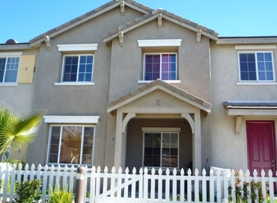 1448 Water Lily Dr UNIT 4, Chula Vista, CA 91913 - MLS#: 180061751