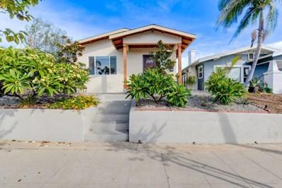 3657 Texas Street, San Diego, CA 92104 - #: 180061782