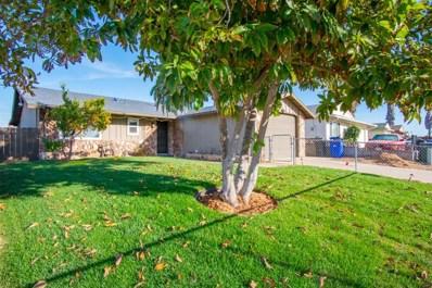 1415 Ava Street, San Diego, CA 92114 - #: 180061786