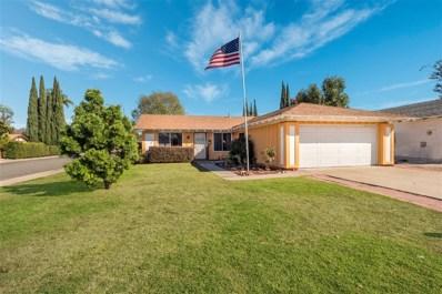 12955 Gate Drive, Poway, CA 92064 - MLS#: 180061803