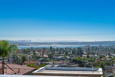 1730 Malden St, San Diego, CA 92109 - #: 180061838