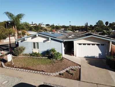 7077 Cowles Mountain Boulevard, San Diego, CA 92119 - MLS#: 180061864