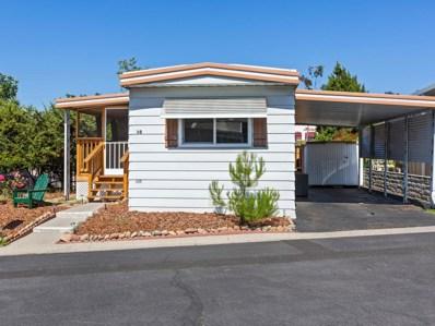 444 N El Camino Real UNIT 10, Encinitas, CA 92024 - MLS#: 180061885