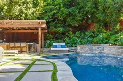 7712 Hillside Dr, La Jolla, CA 92037 - MLS#: 180061897