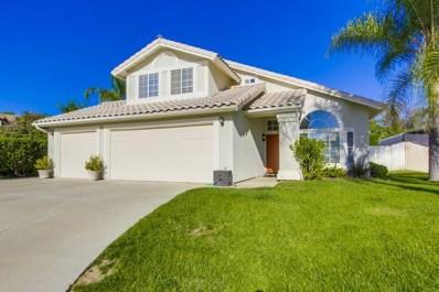 9298 Ramona Ct, El Cajon, CA 92021 - MLS#: 180061915