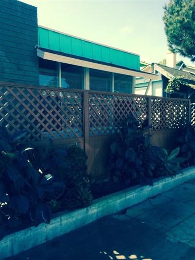 5075-77 W Point Loma Blvd, San Diego, CA 92107 - MLS#: 180061932