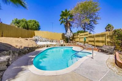 2582 Calle Tres Lomas, San Diego, CA 92139 - MLS#: 180061942