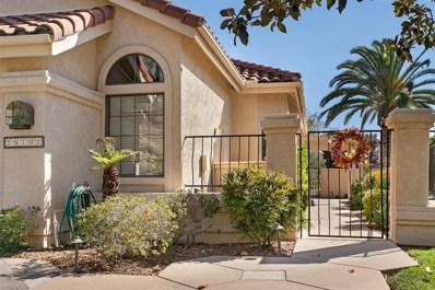 28702 Vista Valley Drive, Vista, CA 92084 - MLS#: 180061943
