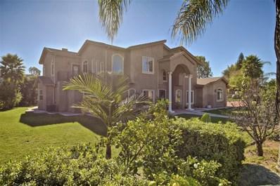 2173 Donahue, El Cajon, CA 92019 - MLS#: 180061949