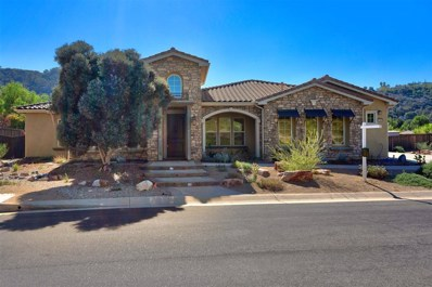 27352 Saint Andrews Lane, Valley Center, CA 92082 - MLS#: 180061960