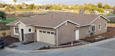 3776 Highland Drive, Carlsbad, CA 92008 - MLS#: 180061970