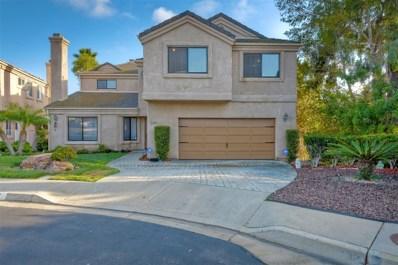 4191 Parkside Pl, Carlsbad, CA 92008 - MLS#: 180061984