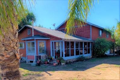15343 Vesper Road, Valley Center, CA 92082 - MLS#: 180061987