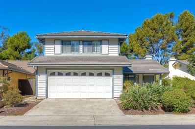 1352 Longfellow Rd, Vista, CA 92081 - MLS#: 180061988