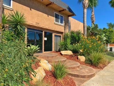 3532 Meade Ave UNIT 29, San Diego, CA 92116 - MLS#: 180061993