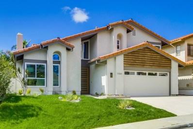 6166 Lakewood St, San Diego, CA 92122 - #: 180062007