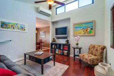 1463 Essex Street UNIT 7, San Diego, CA 92103 - MLS#: 180062019
