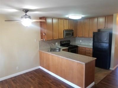 1280 W Main St UNIT 4, El Cajon, CA 92020 - MLS#: 180062022