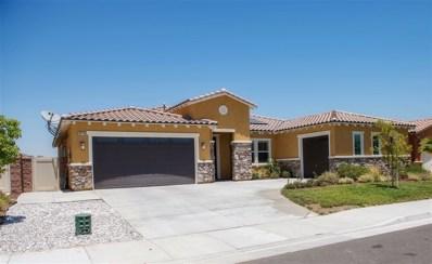 30170 Knotty Pine St, Murrieta, CA 92563 - MLS#: 180062026