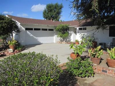6327 Lake Ariana Ave., San Diego, CA 92119 - #: 180062048