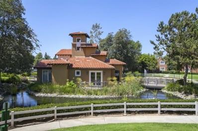 17075 W Bernardo UNIT 101, San Diego, CA 92127 - #: 180062055