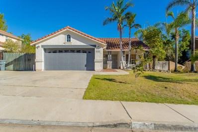 286 Glendale Ave, San Marcos, CA 92069 - MLS#: 180062060