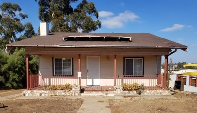 5316 Roswell, San Diego, CA 92114 - MLS#: 180062064