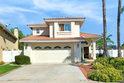 12180 Via Antigua, El Cajon, CA 92019 - MLS#: 180062071
