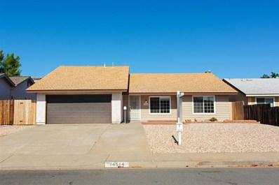 14514 Bowdoin Rd, Poway, CA 92064 - MLS#: 180062077