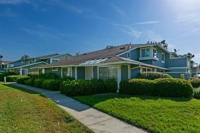 4261 Arcata Bay Way, Oceanside, CA 92058 - MLS#: 180062111
