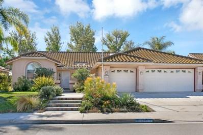 4403 Old River St, Oceanside, CA 92057 - MLS#: 180062116
