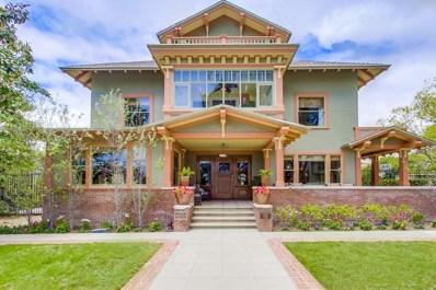 2470 E St, San Diego, CA 92102 - MLS#: 180062186